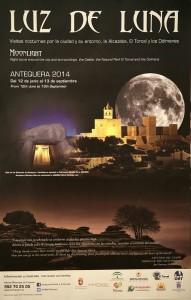 Los dólmenes de Antequera