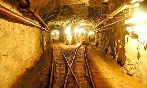 mina oro