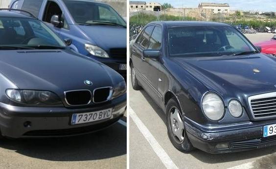 El ayuntamiento de zaragoza subasta 34 coches y fincas for Pisos embargados murcia