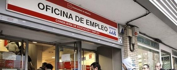 El paro sube en personas en agosto en andaluc a for Oficina paro tarragona