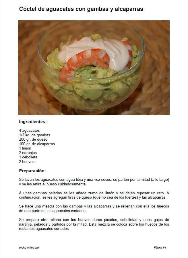 Cocina online la web para publicar y compartir recetas de for La cocina de dibujos pdf