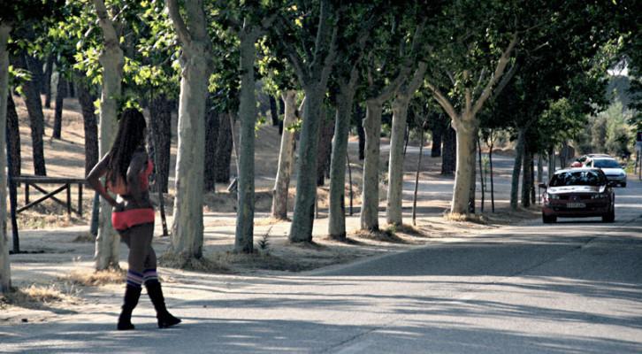 organizacion prostitutas barcelona videos de prostitutas nigerianas
