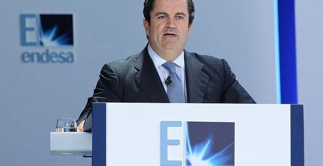 Endesa, presidida por Borja Prado, lanza un proyecto para producir…