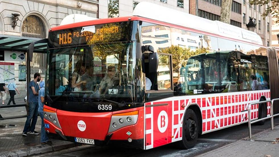 Transporte p blico gratis a cambio de entregar coches - Transporte islas baleares ...