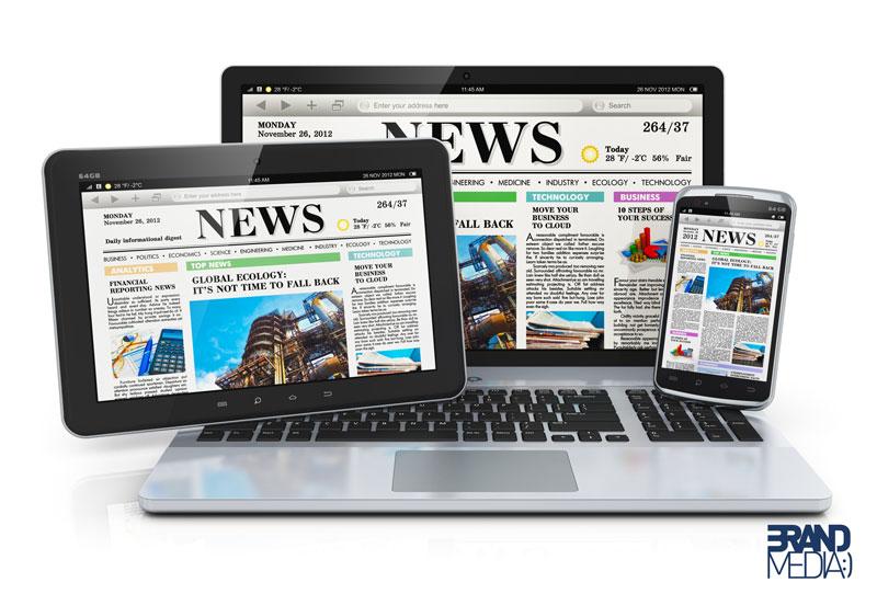 Resultado de imagen de imagenes de la prensa digital