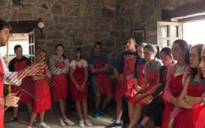 Basque Culinary Center pone en marcha sus campamentos gastronómicos de…