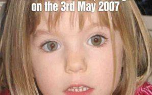 """Creen que Madeleine McCann sigue viva y """"encerrada en una…"""