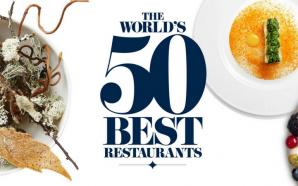 Cuatro restaurantes españoles en la lista del 51 al 100…
