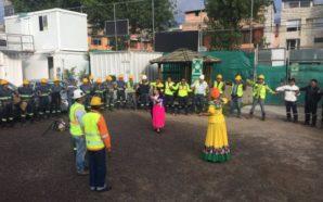 Línea 1 Metro Quito contrata PrevenControl la formación de cultura…