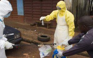 Se elevan a 38 los casos sospechosos de ébola en…