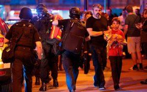 Asciende a 22 los muertos por el atentado de Manchester,…