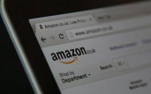 Un nuevo 'malware' que simula un correo oficial de Amazon…