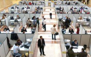 Los funcionarios tendrán un incremento salarial de un 1,5% en…