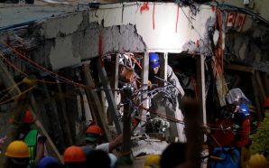México llora ya a 273 muertos y busca a más…