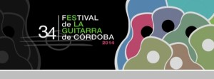 34 Festival de la Guitarra de Córdoba