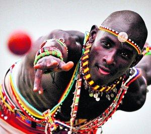 KENYA-masai