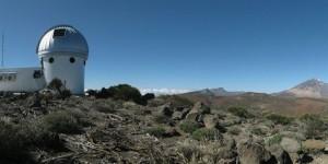 telescopio tenerife