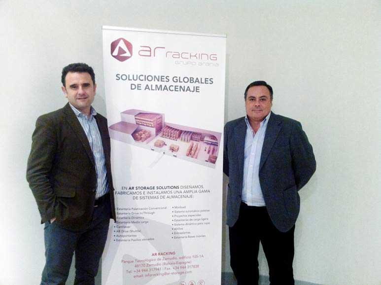 ARRacking-Galicia
