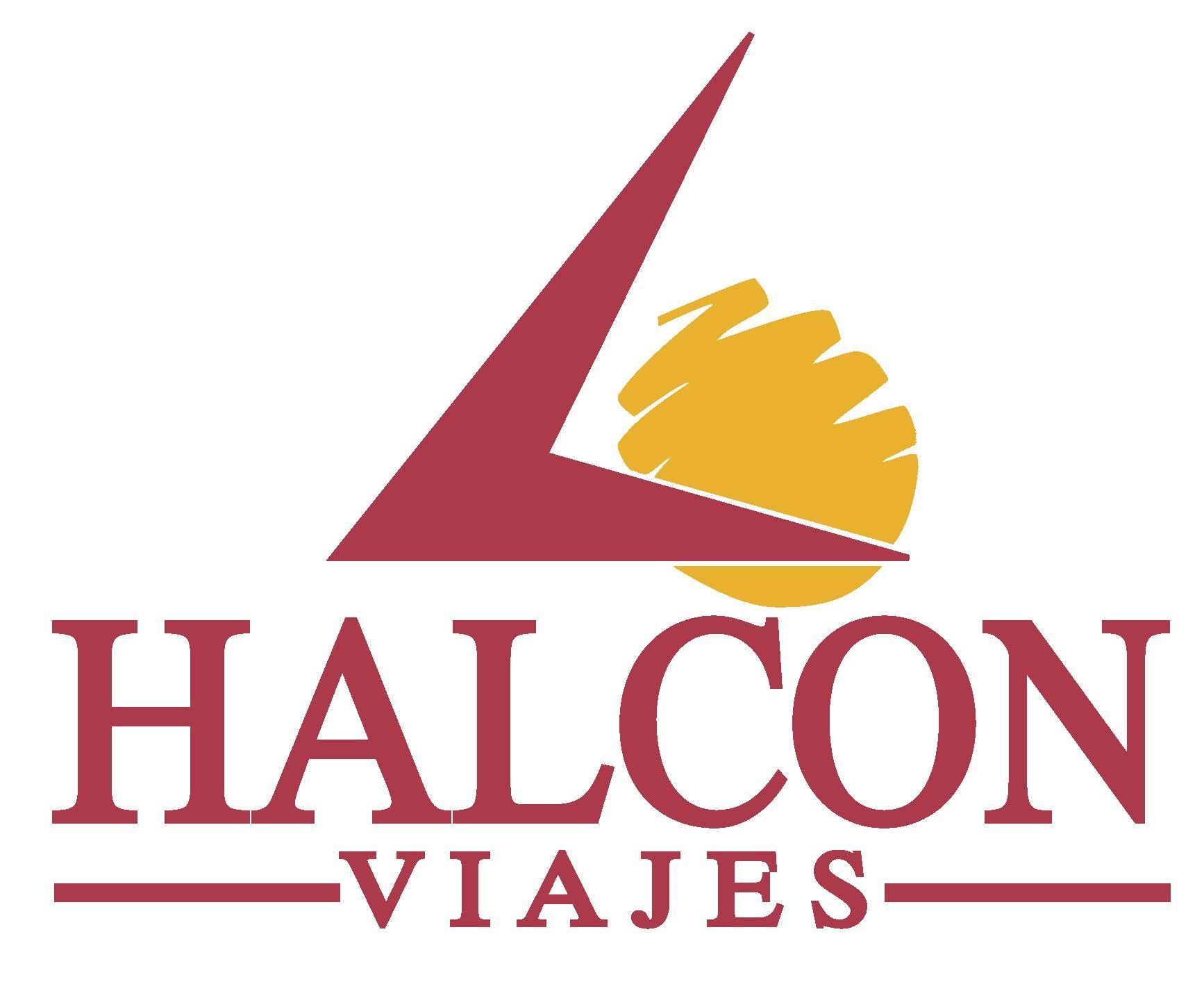 Logo Halcón Viajes