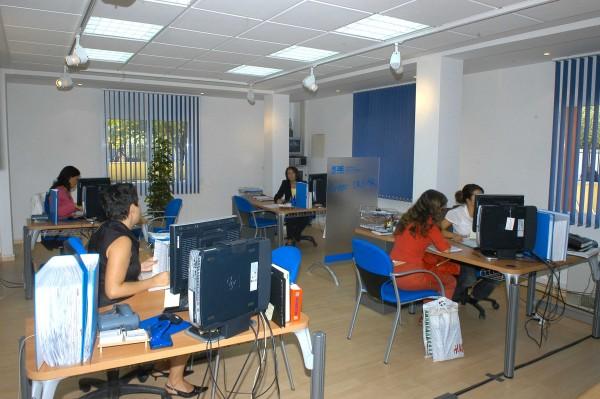 La agencia para el empleo de madrid dise a un programa for Agencia de empleo madrid