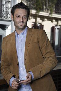 Igor San roman, CEO de socialitas